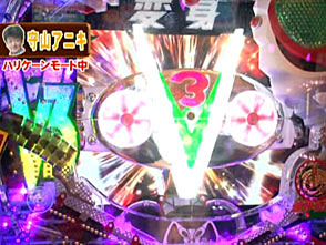炎の!!パチンコ頂リーグ #17 助六 vs 守山アニキ