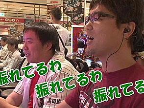 パチスロ実戦術・セレクション Vol.6 #8 ヒロシ・ヤングのツレ打ちでドン!(仮)