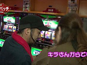 KING OF PACHI-SLOT #38 綺☆羅 vs 松本バッチ(後半戦)