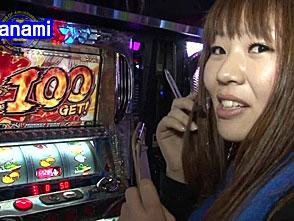 KING OF PACHI-SLOT #41 菊丸 vs nanami(前半戦)