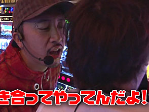 スロもんTAG #74 中武一日二膳&まりも vs 塾長&ガル憎 2
