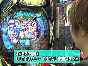 旬速ホール実戦! #28 CRぱちんこウルトラバトル烈伝-戦えゼロ!若き最強戦士-