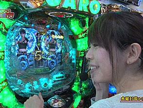 ジャンボ☆パチンコ オリ法TV〜この時間からはこう打て!!〜 #7 セリー vs ソフィー(前半戦)