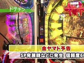 双極銀玉武闘 PAIR PACHINKO BATTLE #35 ドテチン&シルヴィー vs ネッス&セグ子