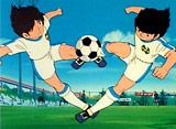 キャプテン翼(1983)