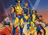 Marvel Comics X-MEN Season 4(吹き替え版)