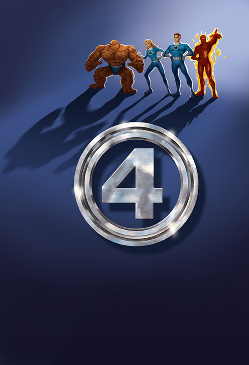 Fantastic Four(The Animated Series)