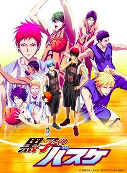 黒子のバスケ 第3期(第51話〜)