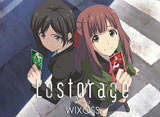 Lostrage incited WIXOSS