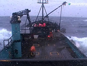 ベーリング海の一攫千金2