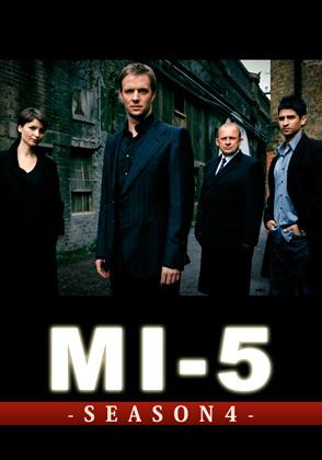 MI-5 シーズン4