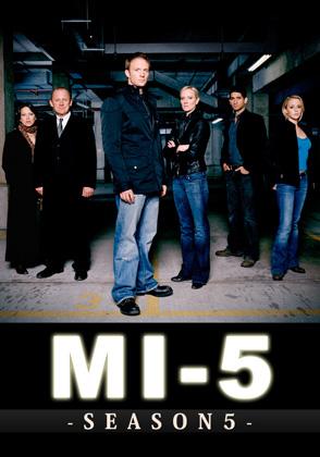 MI-5 シーズン5