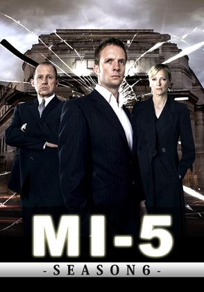 MI-5 シーズン6