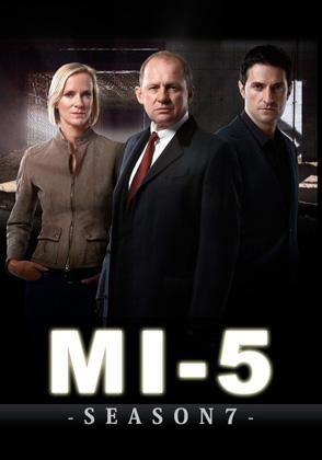 MI-5 シーズン7