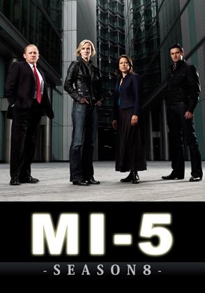 MI-5 シーズン8