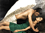 天使の誘惑