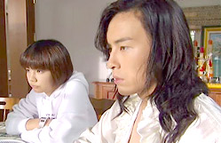 人気沸騰! ジョセフ・チェンの出世作!|薔薇之恋〜薔薇のために〜