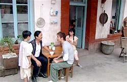 舞台は台湾から中国・青島に!!|Silence〜深情密碼〜|台湾ドラマ