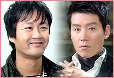 ■魅力的だけど問題あり男を演じる、イ・ヒョヌとコン・ヒョンジン