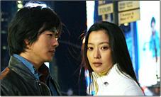 二大韓流スターの超ビッグプロジェクト!