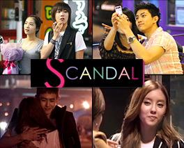 『Mnetスキャンダル