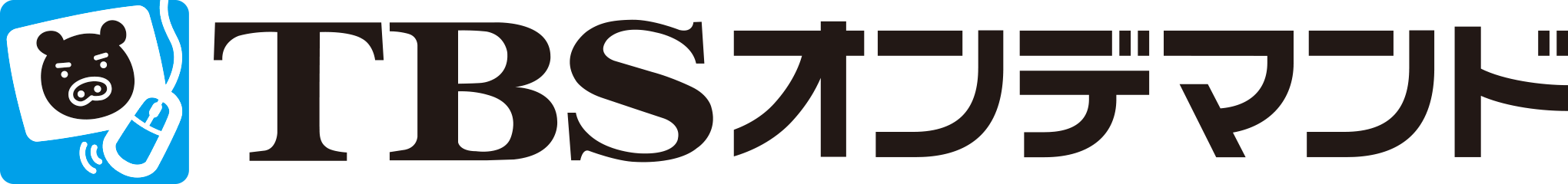 TBSオンデマンドTOPページ