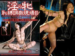 淫ら牝恥縛調教現場 2