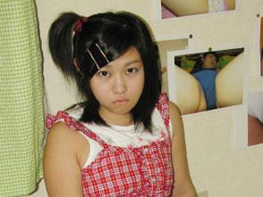 生撮り少女ロリコンサークル   流出映像 #01