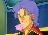 機動戦士ガンダムZZ第3話 エンドラの騎士