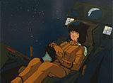 機動戦士ガンダムZZ第10話 さよならファ