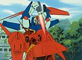 機動戦士ガンダムZZ第14話 幻のコロニー(前)