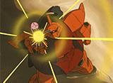 機動戦士ガンダムZZ第26話 マサイの心