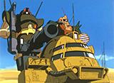 機動戦士ガンダムZZ第31話 青の部隊(後)