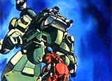 装甲騎兵ボトムズ 第30話 幻影