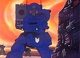 装甲騎兵ボトムズ 第34話 惑星サンサ