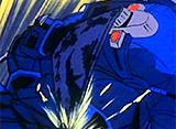 装甲騎兵ボトムズ 第38話 暗闇