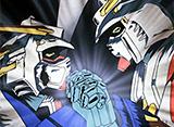機動武闘伝Gガンダム 第24話 新たなる輝き!ゴッドガンダム誕生