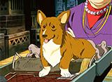 カウボーイビバップ 第2話 野良犬のストラット