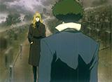 カウボーイビバップ 第25話 ザ・リアル・フォークブルース(前編)
