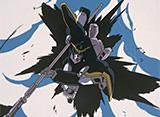 新機動戦記ガンダムW 第2話 死神と呼ばれるG