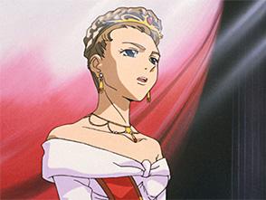 新機動戦記ガンダムW 第38話 女王リリーナ誕生