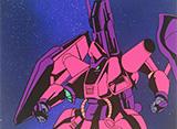 機動戦士Zガンダム 第32話 謎のモビルスーツ