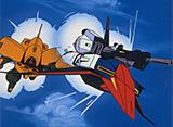 機動戦士Zガンダム 第37話 ダカールの日