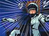 機動戦士Zガンダム 第50話 宇宙を駆ける