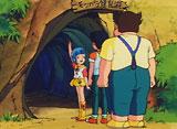 魔法の天使 クリィミーマミ 第6話 伝説の雄鹿
