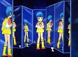 魔法の天使 クリィミーマミ 第13話 鏡のむこうのマミ