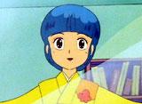 魔法の天使 クリィミーマミ 第27話 フェザースターヘ!