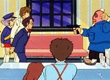 魔法の天使 クリィミーマミ 第34話 スネークジョーの逆襲
