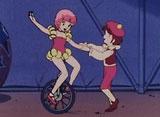 魔法の天使 クリィミーマミ 第36話 銀河サーカス1984