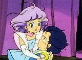 魔法の天使 クリィミーマミ 第45話 悲しみの超能力少年